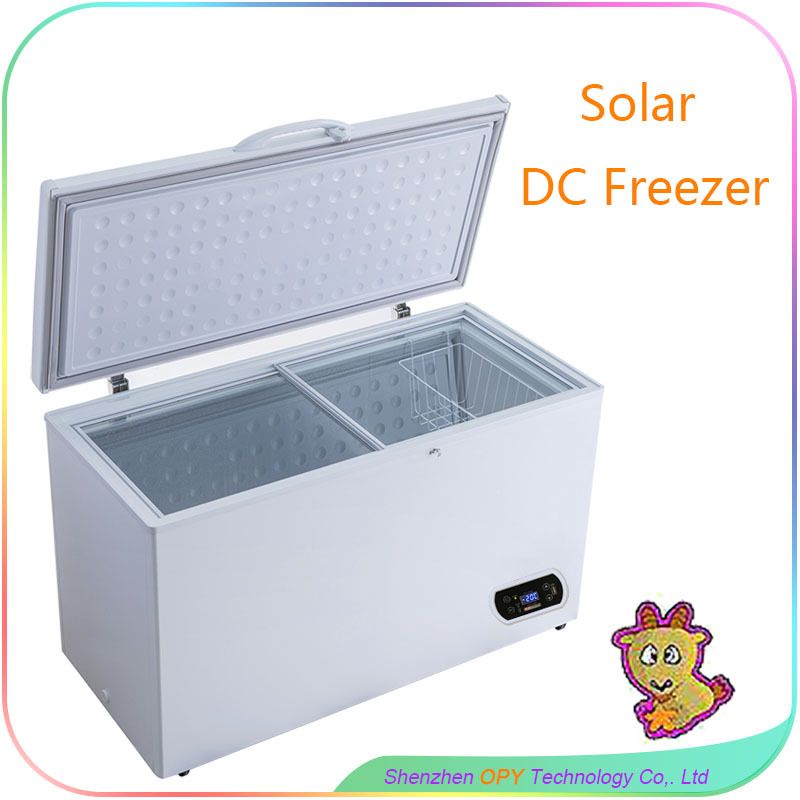 green technology guangdong 268l ocean freezer manual