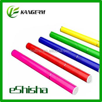High Quality Pocket E Shisha Hookah Pen Shisha 500 Puffs Portable ...