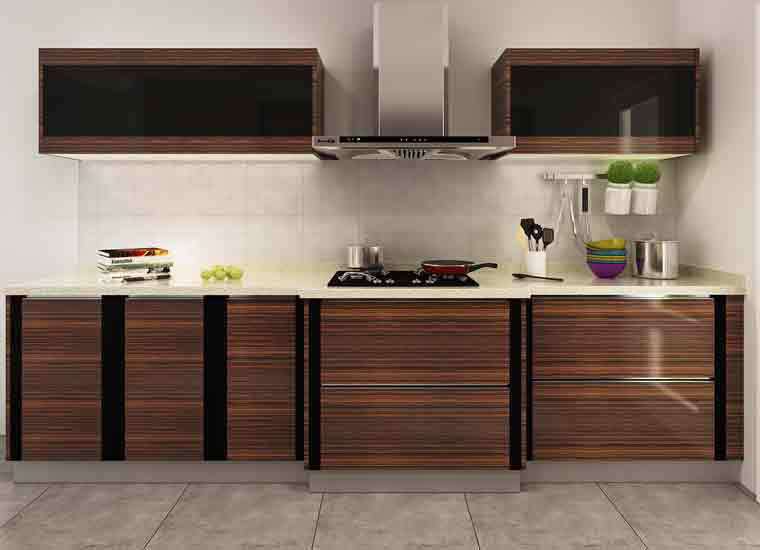 Kenya project commercial kitchen cabinet with pvc sheet for Kitchen cabinets kenya