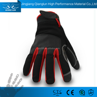 Buy Cheap price Blue Polyester Racing motorcycle gloves in China ...