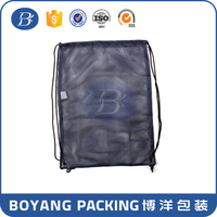Hot Sale Luxury Handmade Custom mesh laundry bag
