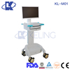 Hot products to sell online medical hospital computer workstation