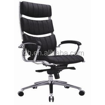 Customer Chair Visitor Chair Matching the Luxury Executive Desk (FOH-F68-A2)