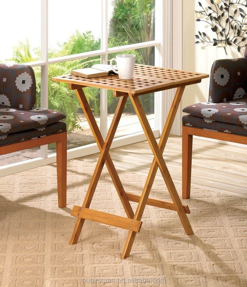 Elegant Cute Folding Bamboo Lap Tea Dining Table Buy With Japanese Dining  Table.