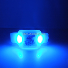 Hot Sale LED Wristband Event & Party Supplies RF Wrist Band Wireless Radio Controlled for Corporation Events