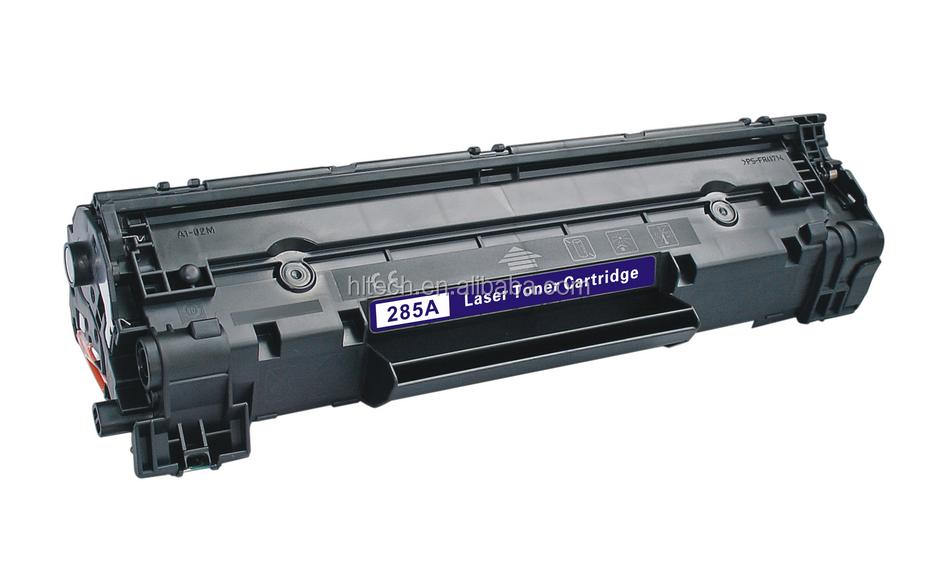 CE285A Laser Printer Toner Geschikt Voor HP LaserJet Pro