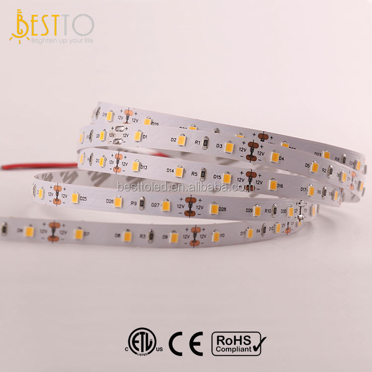 Hot selling 12V/24V 60 LEDs SMD2835 flexible LED light with good price