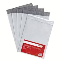 New Design Poly Bag Envelopes Plastic Shipping Postal Mailers Large Mailing