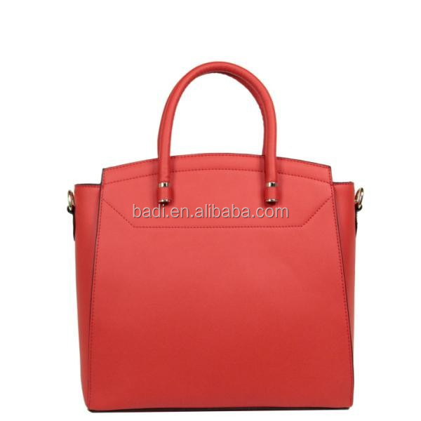 BADI bolsos mujer 2014 import export greece tote bags genuine leather bags for women