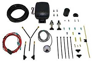 RV Trailer AIR LIFT Load Controller DUAL Helper Spring Compressor Kit 69