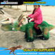 Small sizes enjoyable riding dinosaur toy car for kids