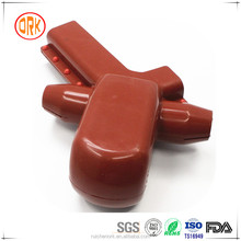Colored EPDM Ozone Resistant Rubber Dust Cover