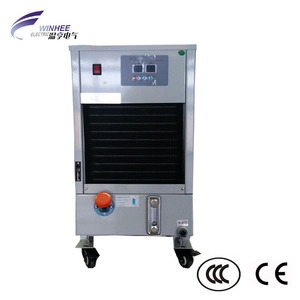 Industrial Hydraulic Oil Chiller For Press Machine