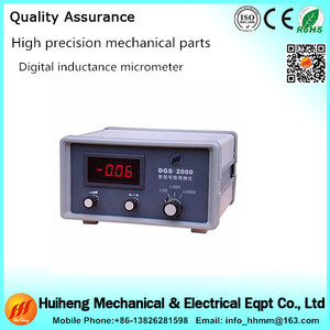 High-precision Digital inductance micrometer,thickness micrometer