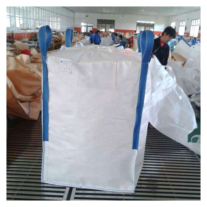 80 cm de haut 4 pièces Big Bag 90 x 90 cm Bags BigBags sacs Conteneur FIBC