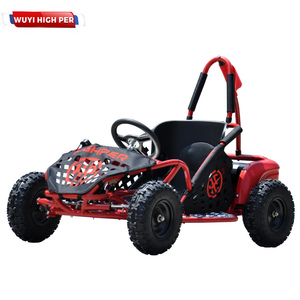 Off road Kids Top quality 1000W 48V electric mini go kart buggy