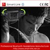 Long standby time magnet bluetooth stereo headset for sports headphone earphone