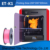2018 NEW product 3d metal printer or desktop 3d printer with Touchscreen and Extruder