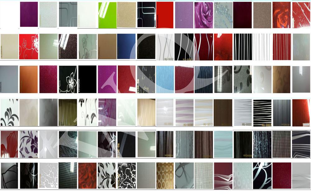 Acrylic Mdf Acrylic Mdf Panel High Gloss Acrylic Mdf