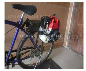 4 Stroke 49cc 53cc Rear Mounted Gasoline Bike Engine Kit For Wholesales -  Buy 4 Stroke 49cc Bicycle Engine,4 Stroke 53cc Bicycle Engine Kit,Bike Kits