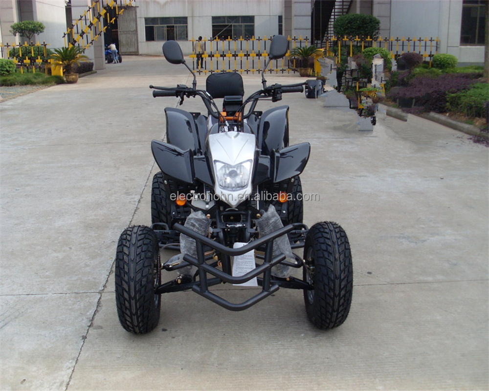 CE EEC Approved 4-Stroke 150CC to 250cc Optional ATV with Water cooled engine