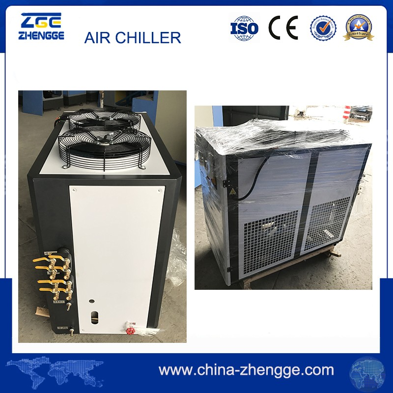 Economical 5HP Chilled Water Cooling Machine Price