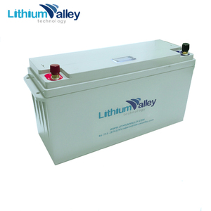custom ev li-ion/Marine/hybrid car lithium battery 12v 130Ah lifepo4 batteries