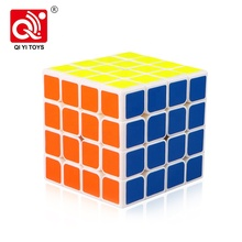 Qiyi wuque kunststoff 60mm 4x4 mofang puzzle <span class=keywords><strong>mini</strong></span> <span class=keywords><strong>cube</strong></span> mit kleiner größe