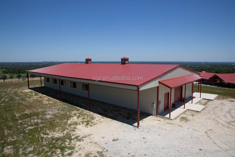 hot selling nice appearance prefab houses poland for sale