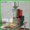 2016 automatic Korea rice cake popping machine for low price