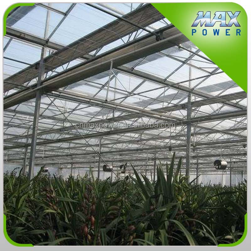 Good quality greenhouse shading system parts