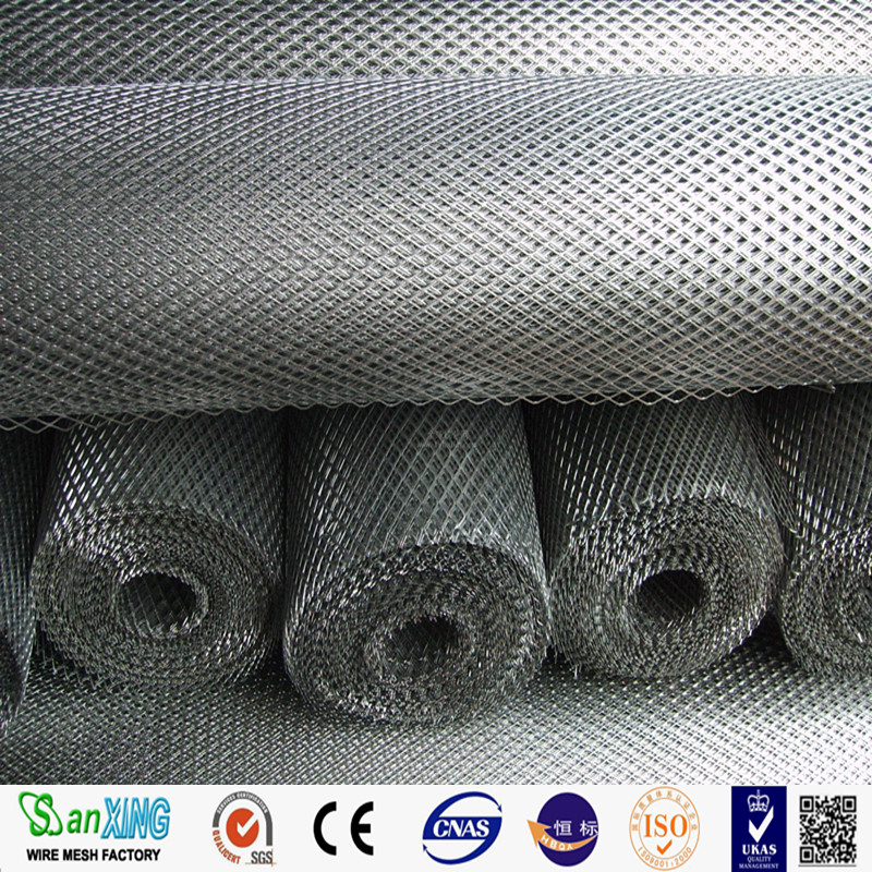 Decorative Expanded Metal/Micro Expanded Metal Mesh/SS Expanded Wire Mesh