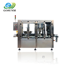Moderate Price For Bottle Washing Filling Capping Plugging Machine With Absolute Advantage