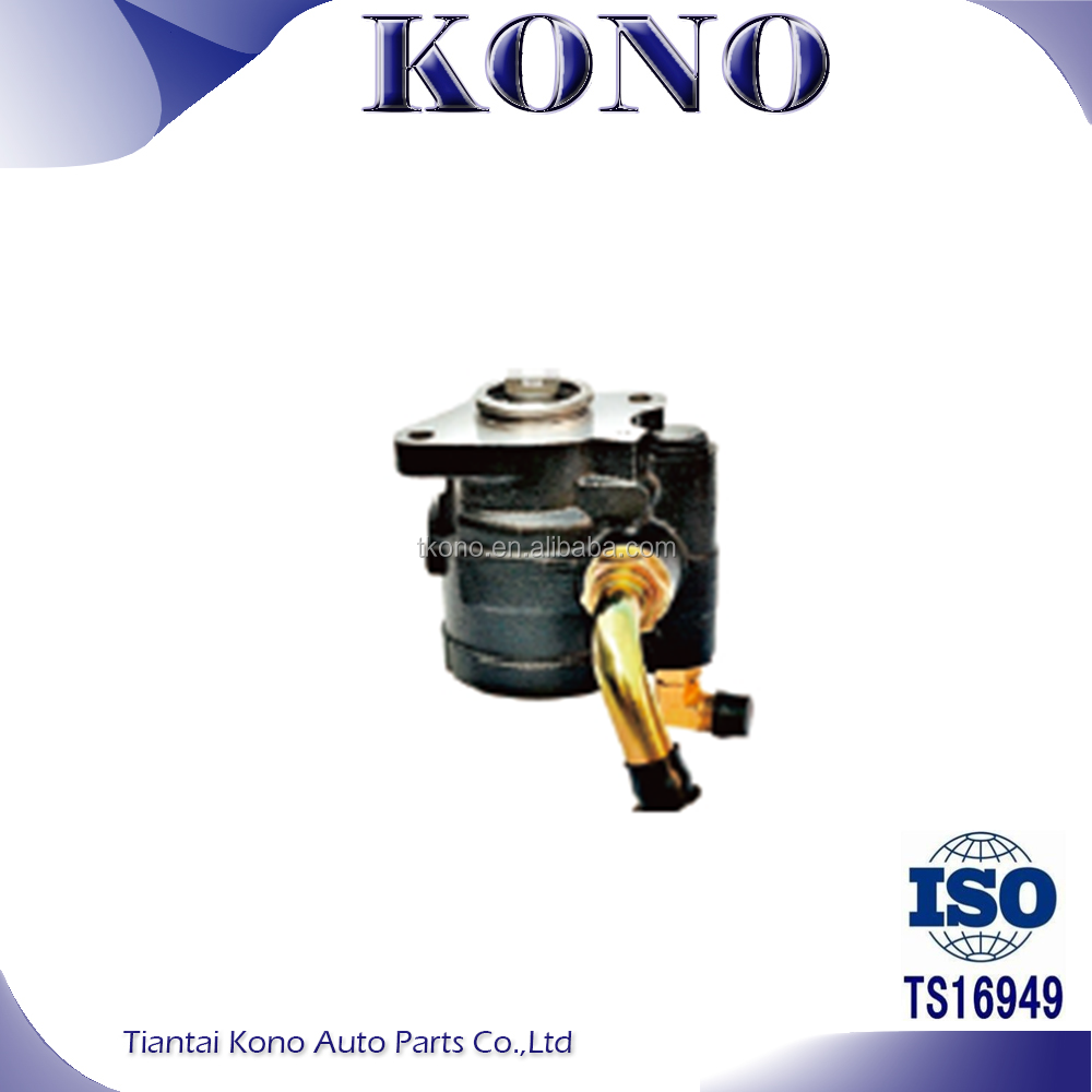 High performance power steering pump FOR VOLKSWAGEN hydraulic power steering pump 7674975960