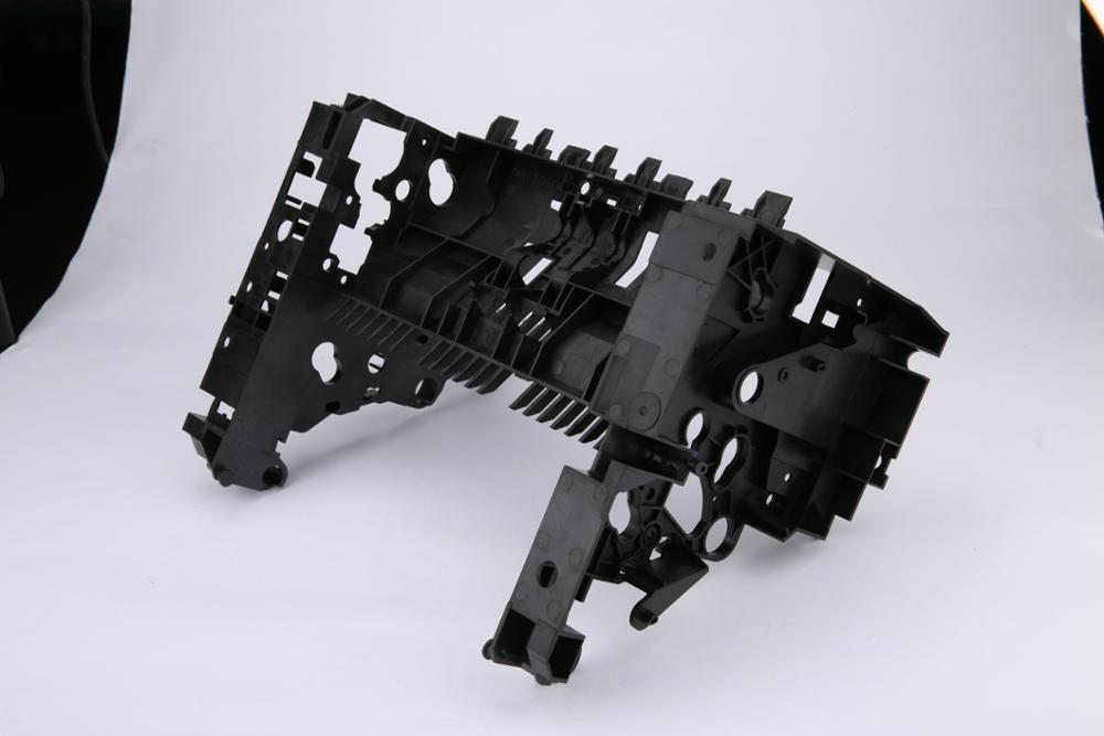 plastic planter injection mold and model train, shenzhen mould maker