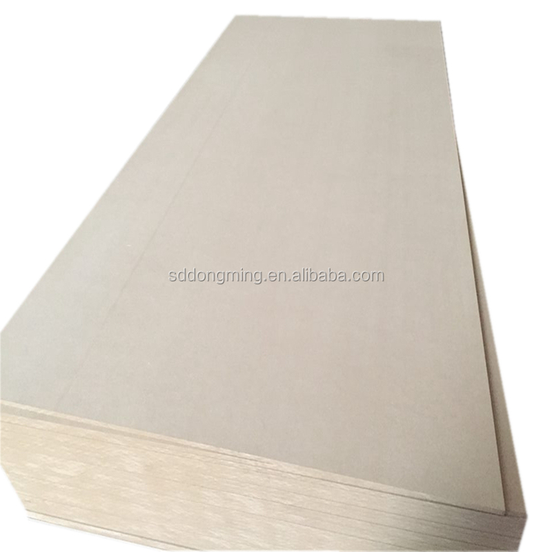 building mdf board China cheap building materials