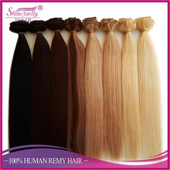 Alibaba shop online human hair one piece clip in hair extensions for white  women all color 1da6cc6c2f