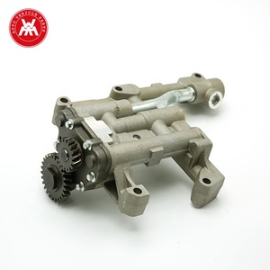 WMM brand Massey Ferguson Tractor Oil Pump Engine Spare Part Oil Pump OEM 4132F071 Pump Oil For Generator 1104