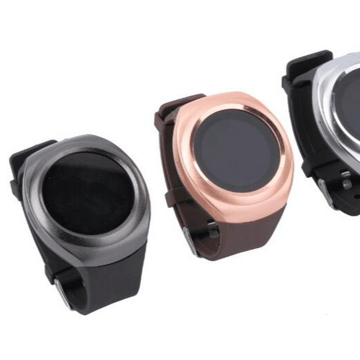 G4S Round Touch Screen Bluetooth Smart Watch Phone Mate Sports GSM <strong>SIM</strong> For iPhone Samsung Android Mobile