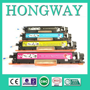 compatible hp ce310 toner cartridge for hp p1025