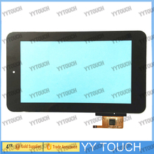Per <span class=keywords><strong>HP</strong></span> <span class=keywords><strong>Slate</strong></span> 7 digitizer touch screen FPC-TP20906A-V1