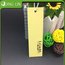 Good Price Pantone/UV factory price custom print swift tag for