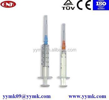 5ml Hypodermic Syringe,22g Needle Gauge Syringes,Injection Syringe Price -  Buy 5ml Hypodermic Syringe,22g Needle Gauge Syringes,Injection Syringe