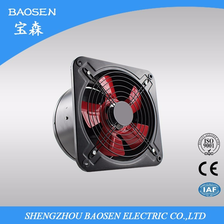 Small Axial Fans : Low noise v small size exhaust axial fan buy