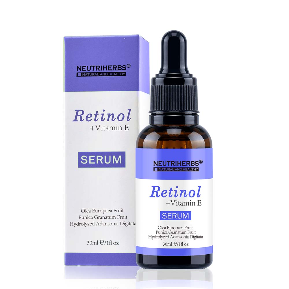 3350ad3b14a Neutriherbs Pure Retinol Serum 2.5% Retinol With Face Hyaluronic Acid  Beauty Vitamin C Serum, View Retinol serum, Product Details from Guangzhou  Amarrie ...