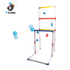Outdoor toy toss games ball ladder golf for kids