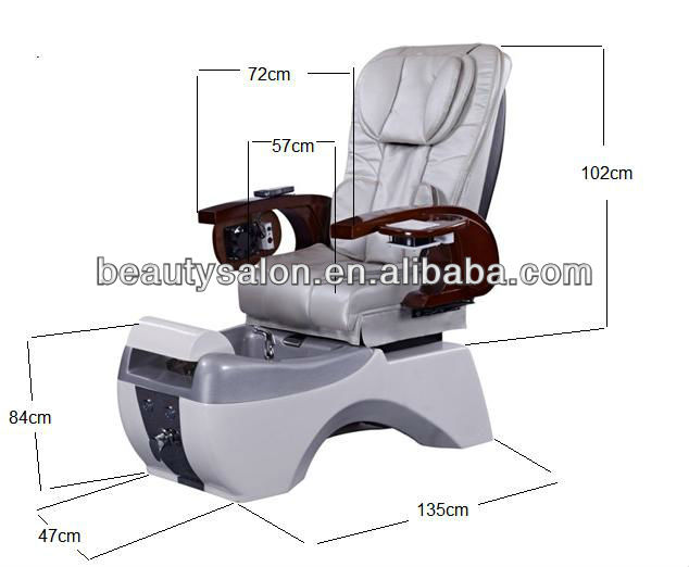 Electric Foot Spa Massage Pedicure Chair Epc003   Buy Used Spa Pedicure  Chair,Cheap Pedicure Chair,Spa Joy Pedicure Chair Product On Alibaba.com
