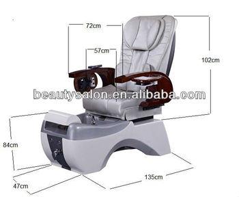 Elektrische Pedicure Stoel : Elektrische voet spa massage pedicure stoel epc003 buy gebruikt