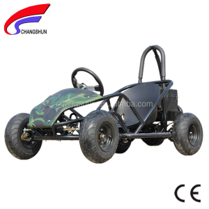 2017 popular 1000w kids electric buggy go karts and atvs buggy atv kart cross buggy