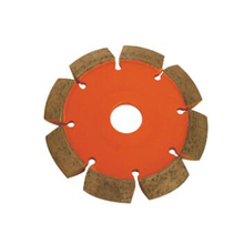 Concrete Tools Diamond Tuck Point Saw Blade Cutting Blade
